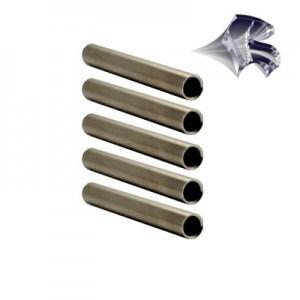 Steel-Back-tube-cover