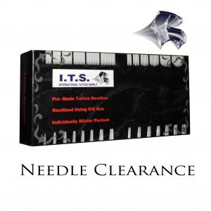 Needle Clearance
