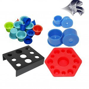 Ink Cups & Trays