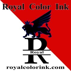 Royal Color Ink