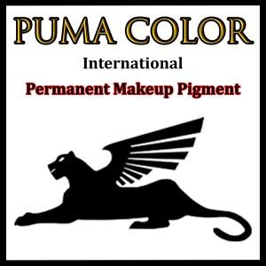 Puma Color Pigments